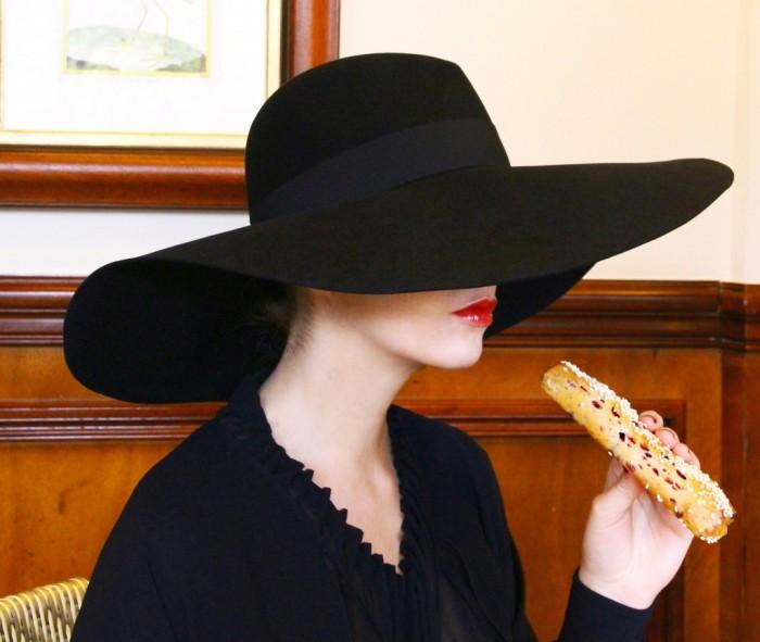 Le Stiletto, une viennoiserie gourmande par Carette