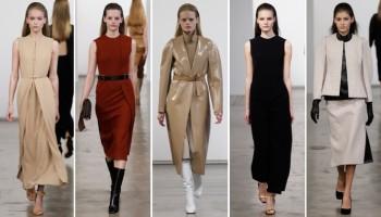 Calvin Klein Pré-Collection Automne Hiver 2013-2014