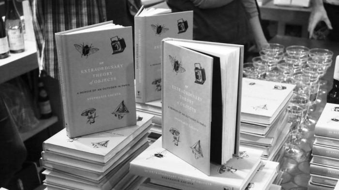 Mémoires d'une Outsider à Paris par Stephanie LaCava