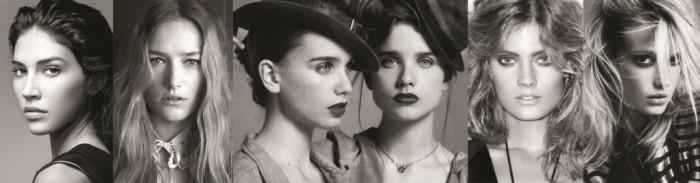 Concours Elite Model Look 2011 : les finalistes à l'assaut des podiums