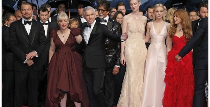 Une pluie de stars au Festival de Cannes 2013