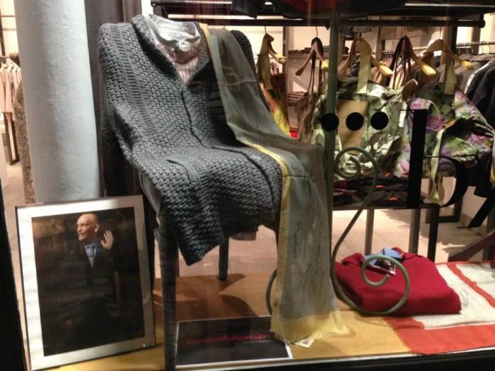 John Malkovich ouvre son « Opificio JM »