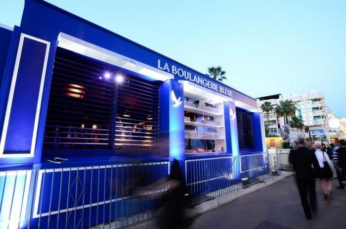 La Boulangerie Bleue Grey Goose Cannes 2014