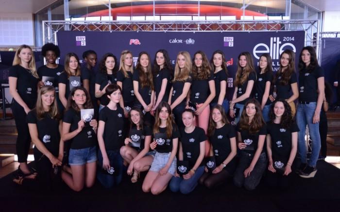Elite Model Look 2014 : en route vers le Casting National