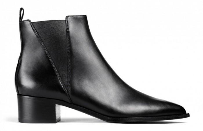 AcneStudios présente les Jensen Boots