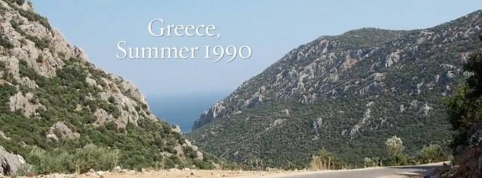 Un été en Grèce avec la Maison Diptyque