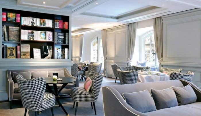 L'Hôtel de Vendôme accueille un Bar Ephémère Chopard pour la Fashion Week