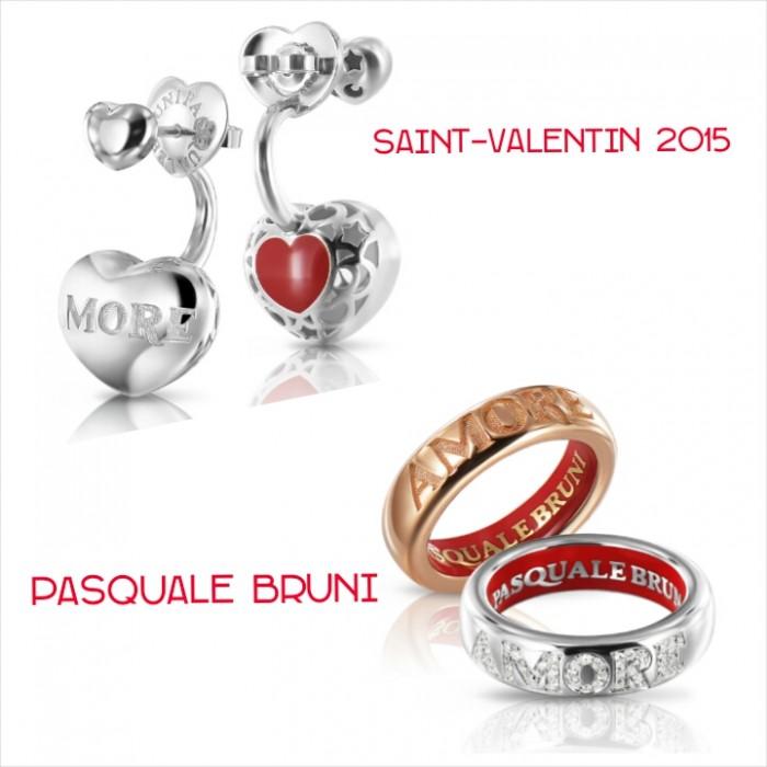 Un bijou Pasquale Bruni pour la Saint-Valentin