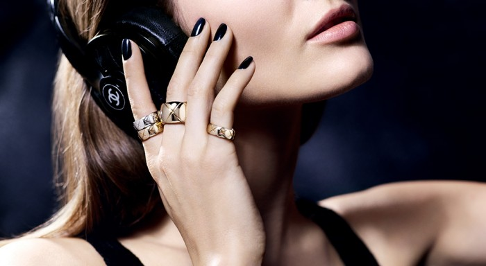 La collection Coco Crush de Chanel
