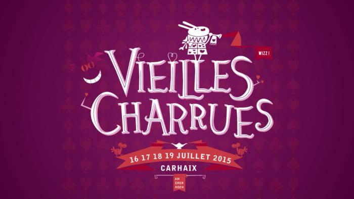 Avec Instagram, suivez en direct le Festival des Vieilles Charrues
