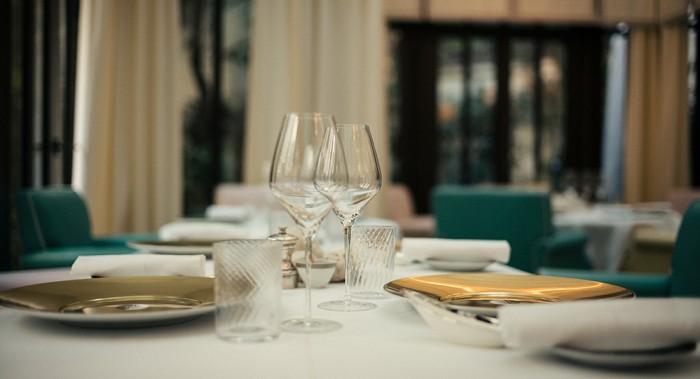 Un cadeau Tiffany & Co. à gagner au Royal Monceau-Raffles Paris