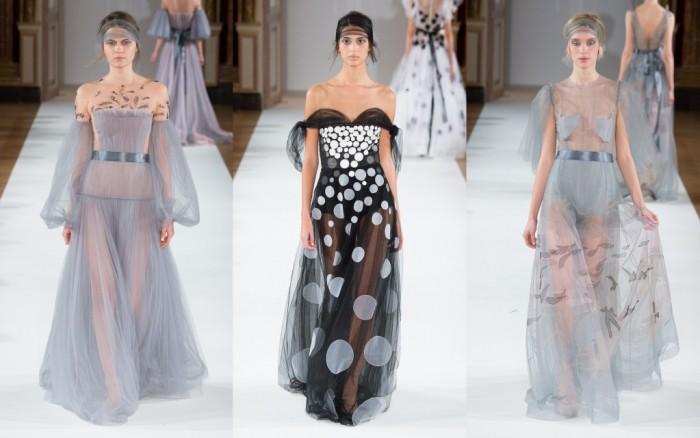 Yanina Couture Printemps Été 2016