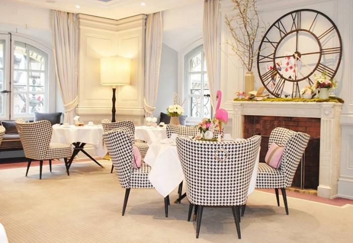 Pâques en famille à l'Hôtel de Vendôme