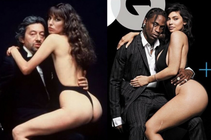 Quand le style Gainsbourg pour Renoma inspire