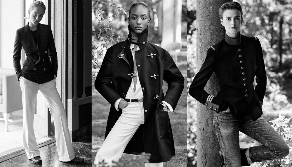 Les icônes modernes de Ralph Lauren   Maryo's Bazaar